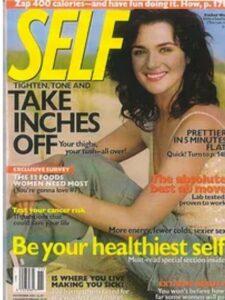 PranaSpirit Self magazine